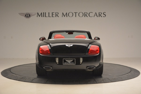 Used 2010 Bentley Continental GT Speed for sale Sold at Bentley Greenwich in Greenwich CT 06830 6