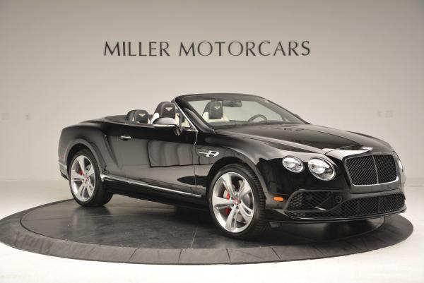 New 2016 Bentley Continental GT V8 S Convertible for sale Sold at Bentley Greenwich in Greenwich CT 06830 11