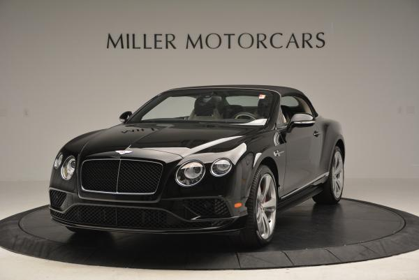 New 2016 Bentley Continental GT V8 S Convertible for sale Sold at Bentley Greenwich in Greenwich CT 06830 14