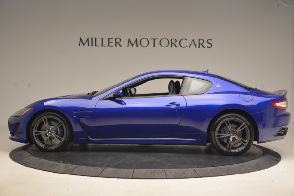 New 2017 Maserati GranTurismo Sport Coupe Special Edition for sale Sold at Bentley Greenwich in Greenwich CT 06830 3