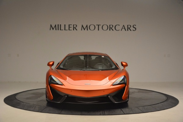 Used 2017 McLaren 570S for sale Sold at Bentley Greenwich in Greenwich CT 06830 14