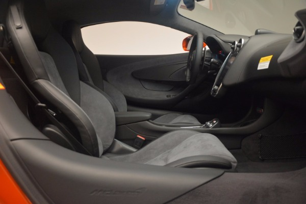 Used 2017 McLaren 570S for sale Sold at Bentley Greenwich in Greenwich CT 06830 22