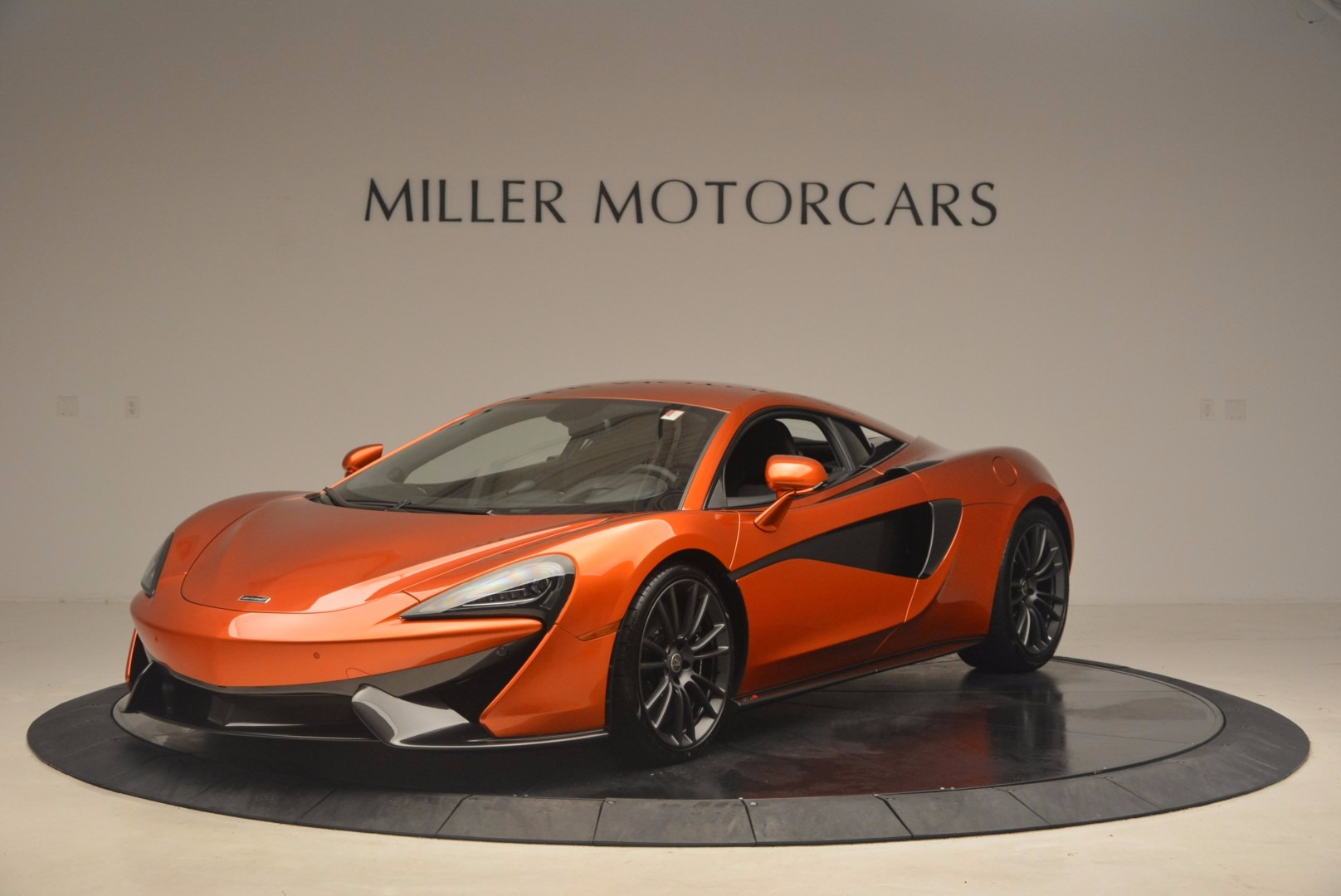Used 2017 McLaren 570S for sale Sold at Bentley Greenwich in Greenwich CT 06830 1