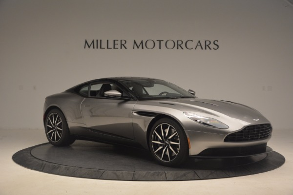 New 2017 Aston Martin DB11 for sale Sold at Bentley Greenwich in Greenwich CT 06830 10