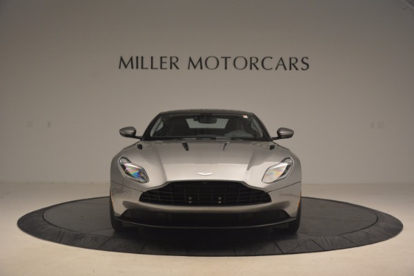 New 2017 Aston Martin DB11 for sale Sold at Bentley Greenwich in Greenwich CT 06830 12