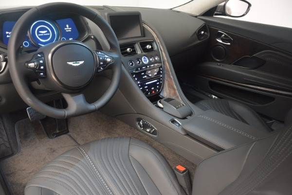 New 2017 Aston Martin DB11 for sale Sold at Bentley Greenwich in Greenwich CT 06830 14
