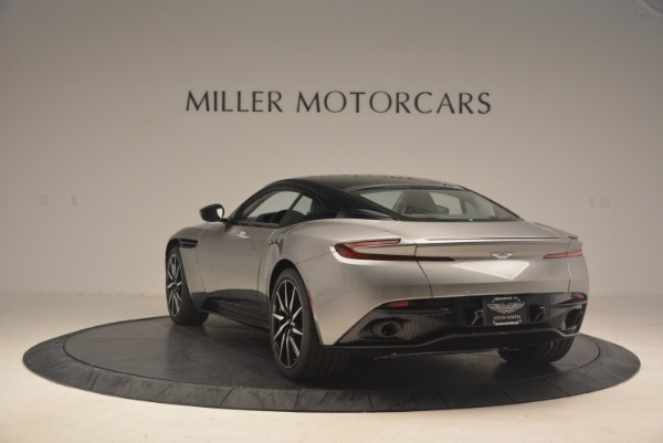 New 2017 Aston Martin DB11 for sale Sold at Bentley Greenwich in Greenwich CT 06830 5