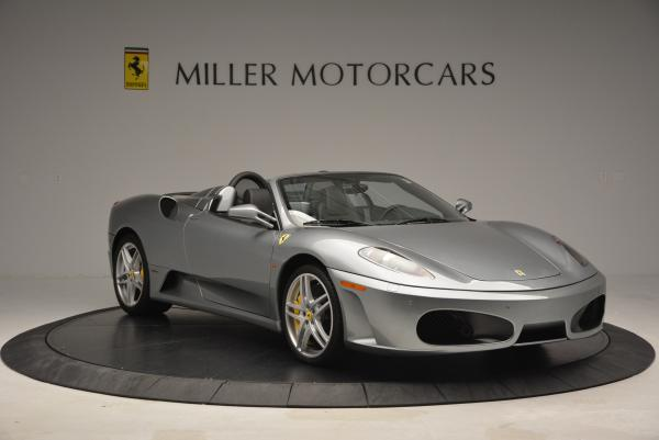 Used 2009 Ferrari F430 Spider F1 for sale Sold at Bentley Greenwich in Greenwich CT 06830 11