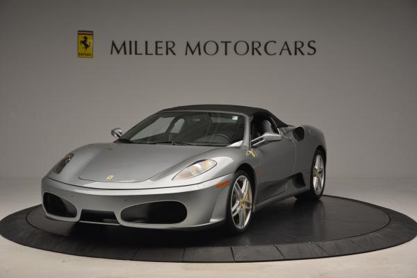 Used 2009 Ferrari F430 Spider F1 for sale Sold at Bentley Greenwich in Greenwich CT 06830 13