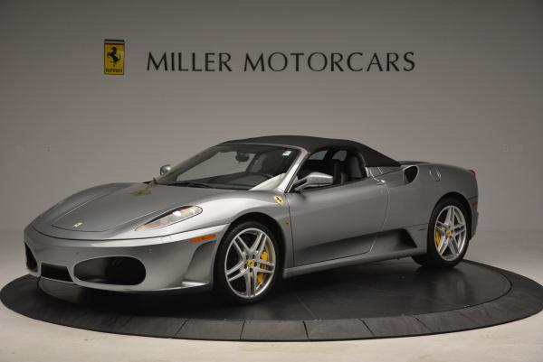 Used 2009 Ferrari F430 Spider F1 for sale Sold at Bentley Greenwich in Greenwich CT 06830 14