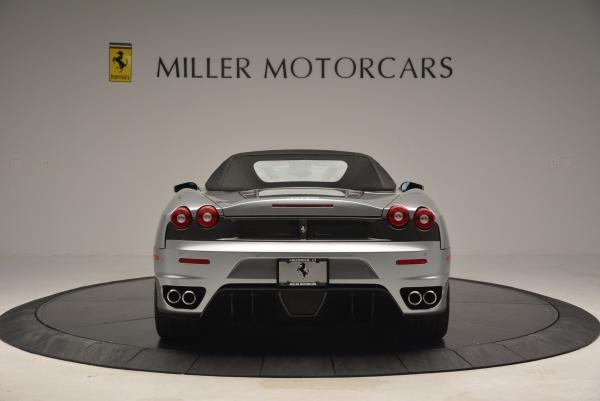 Used 2009 Ferrari F430 Spider F1 for sale Sold at Bentley Greenwich in Greenwich CT 06830 18