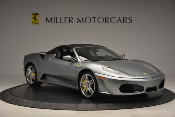 Used 2009 Ferrari F430 Spider F1 for sale Sold at Bentley Greenwich in Greenwich CT 06830 23