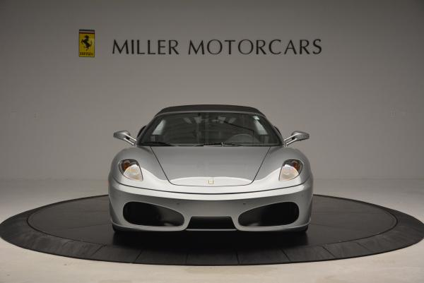 Used 2009 Ferrari F430 Spider F1 for sale Sold at Bentley Greenwich in Greenwich CT 06830 24