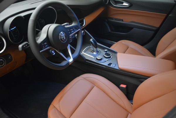 New 2017 Alfa Romeo Giulia Q4 for sale Sold at Bentley Greenwich in Greenwich CT 06830 11