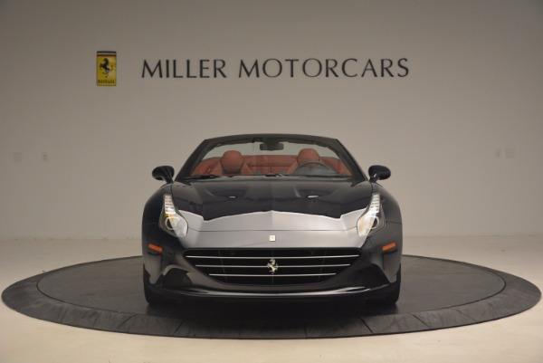 Used 2017 Ferrari California T for sale Sold at Bentley Greenwich in Greenwich CT 06830 12
