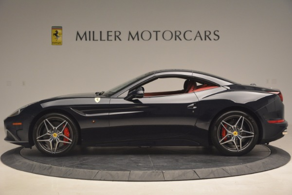 Used 2017 Ferrari California T for sale Sold at Bentley Greenwich in Greenwich CT 06830 15