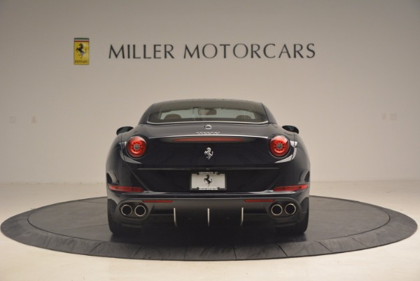 Used 2017 Ferrari California T for sale Sold at Bentley Greenwich in Greenwich CT 06830 18