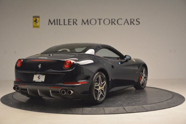 Used 2017 Ferrari California T for sale Sold at Bentley Greenwich in Greenwich CT 06830 19