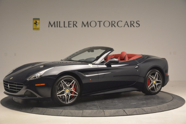 Used 2017 Ferrari California T for sale Sold at Bentley Greenwich in Greenwich CT 06830 2
