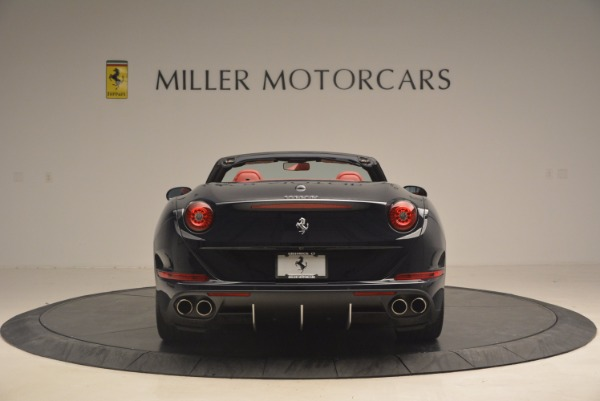 Used 2017 Ferrari California T for sale Sold at Bentley Greenwich in Greenwich CT 06830 6