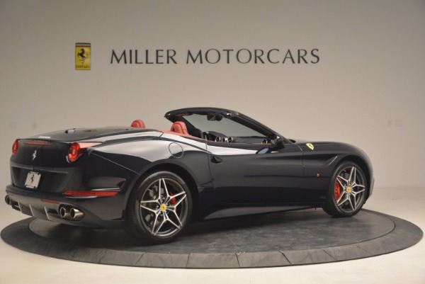 Used 2017 Ferrari California T for sale Sold at Bentley Greenwich in Greenwich CT 06830 8