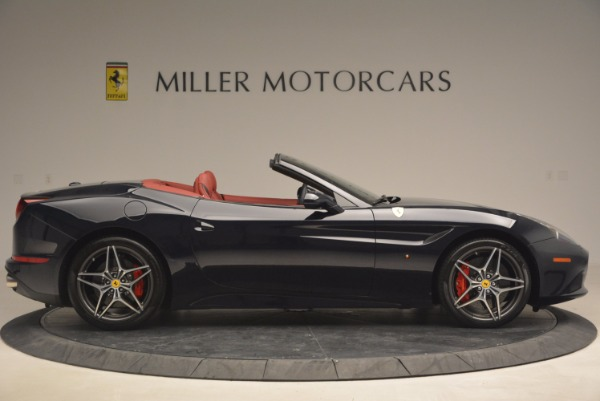 Used 2017 Ferrari California T for sale Sold at Bentley Greenwich in Greenwich CT 06830 9