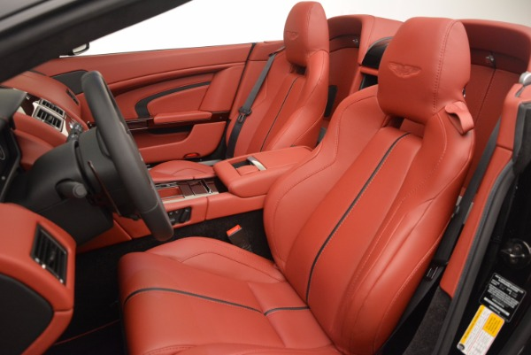 Used 2015 Aston Martin V12 Vantage S Roadster for sale Sold at Bentley Greenwich in Greenwich CT 06830 22