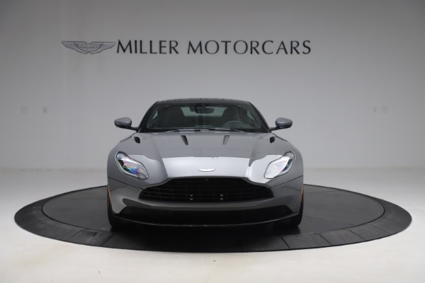 Used 2017 Aston Martin DB11 for sale $149,900 at Bentley Greenwich in Greenwich CT 06830 11