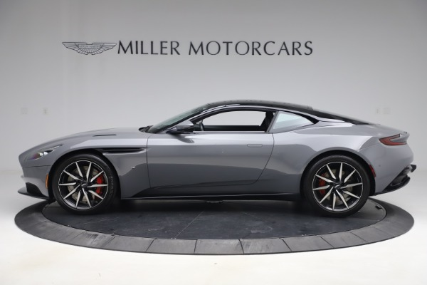 Used 2017 Aston Martin DB11 for sale $149,900 at Bentley Greenwich in Greenwich CT 06830 2