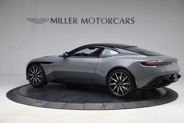 Used 2017 Aston Martin DB11 for sale $149,900 at Bentley Greenwich in Greenwich CT 06830 3