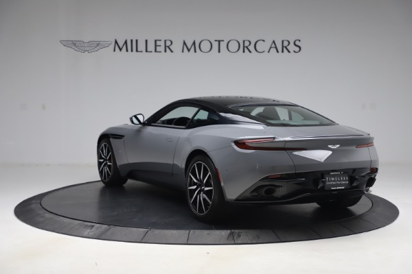 Used 2017 Aston Martin DB11 for sale $149,900 at Bentley Greenwich in Greenwich CT 06830 4