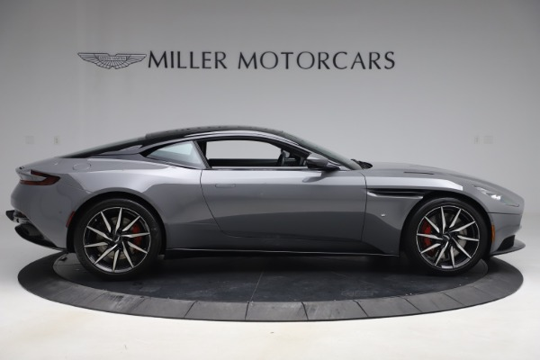 Used 2017 Aston Martin DB11 for sale $149,900 at Bentley Greenwich in Greenwich CT 06830 8