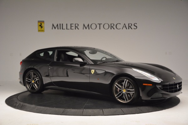 Used 2015 Ferrari FF for sale Sold at Bentley Greenwich in Greenwich CT 06830 10