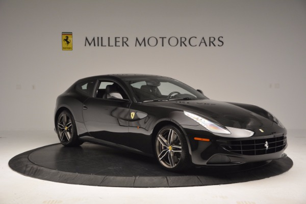 Used 2015 Ferrari FF for sale Sold at Bentley Greenwich in Greenwich CT 06830 11