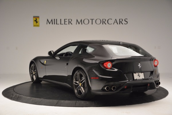Used 2015 Ferrari FF for sale Sold at Bentley Greenwich in Greenwich CT 06830 5