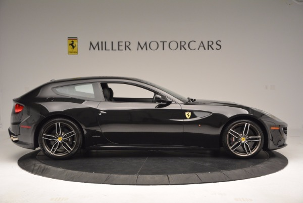 Used 2015 Ferrari FF for sale Sold at Bentley Greenwich in Greenwich CT 06830 9