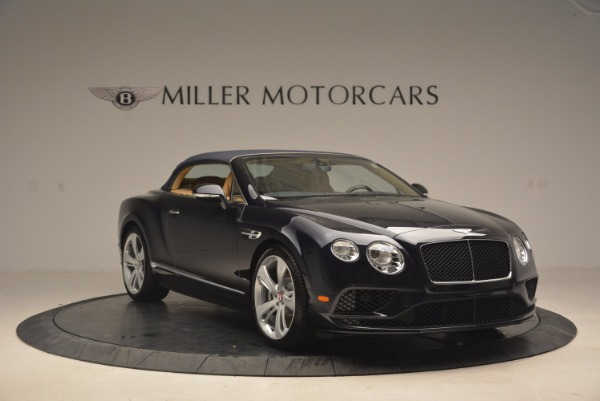 New 2017 Bentley Continental GT V8 S for sale Sold at Bentley Greenwich in Greenwich CT 06830 23