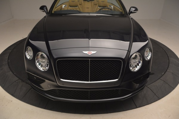 New 2017 Bentley Continental GT V8 S for sale Sold at Bentley Greenwich in Greenwich CT 06830 25