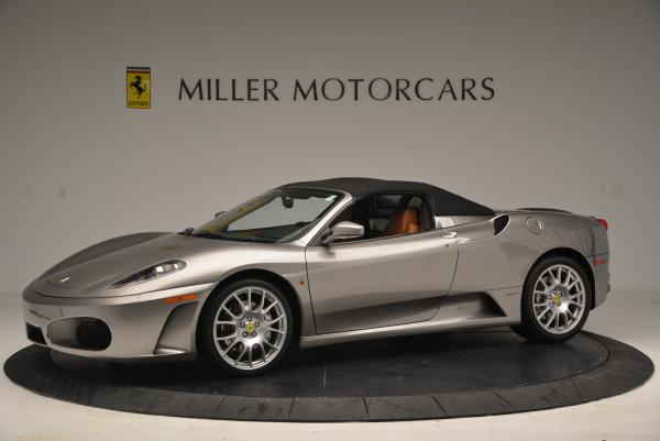 Used 2005 Ferrari F430 Spider 6-Speed Manual for sale Sold at Bentley Greenwich in Greenwich CT 06830 14