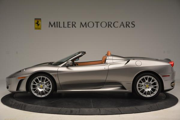 Used 2005 Ferrari F430 Spider 6-Speed Manual for sale Sold at Bentley Greenwich in Greenwich CT 06830 3