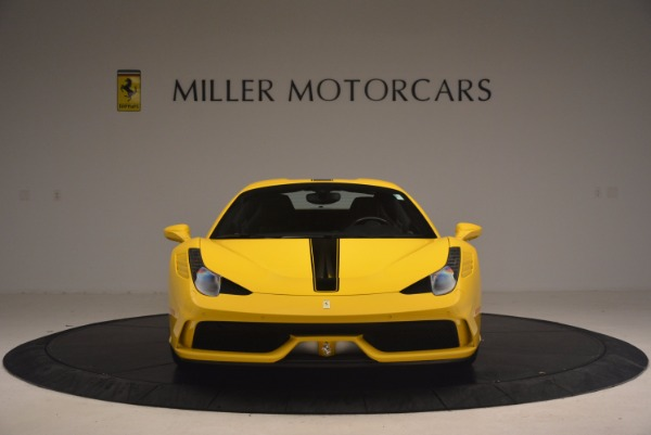 Used 2015 Ferrari 458 Speciale Aperta for sale Sold at Bentley Greenwich in Greenwich CT 06830 24
