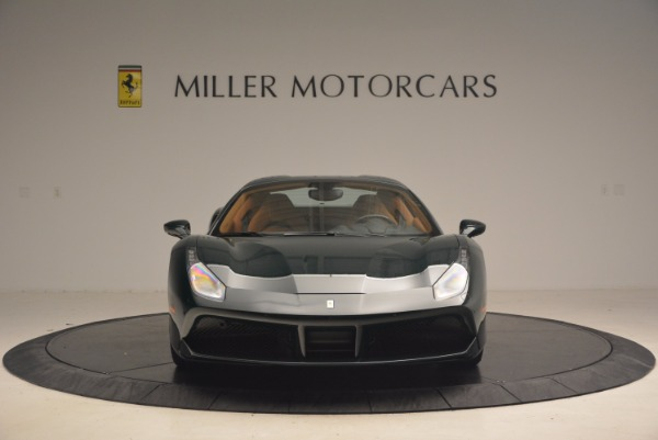 Used 2016 Ferrari 488 Spider for sale Sold at Bentley Greenwich in Greenwich CT 06830 24
