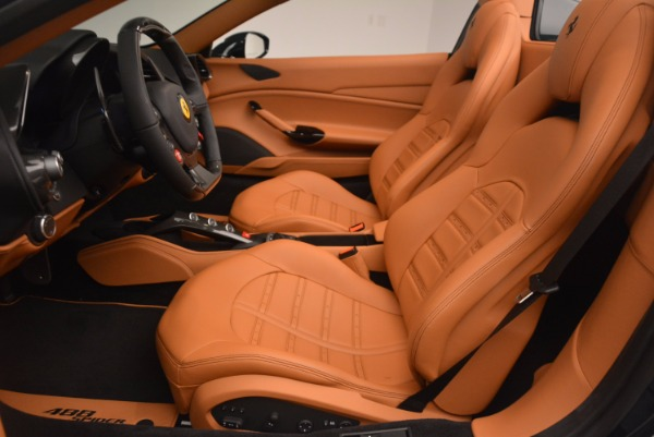 Used 2016 Ferrari 488 Spider for sale Sold at Bentley Greenwich in Greenwich CT 06830 26