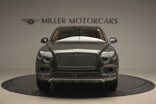 New 2018 Bentley Bentayga for sale Sold at Bentley Greenwich in Greenwich CT 06830 12