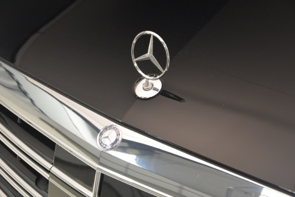 Used 2015 Mercedes-Benz S-Class S 65 AMG for sale Sold at Bentley Greenwich in Greenwich CT 06830 15