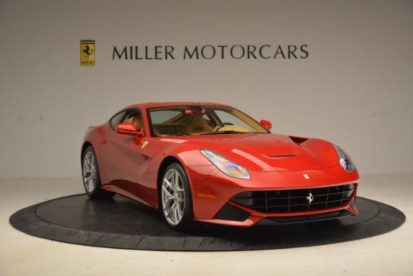 Used 2013 Ferrari F12 Berlinetta for sale Sold at Bentley Greenwich in Greenwich CT 06830 11