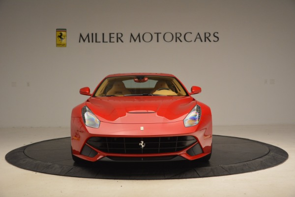 Used 2013 Ferrari F12 Berlinetta for sale Sold at Bentley Greenwich in Greenwich CT 06830 12