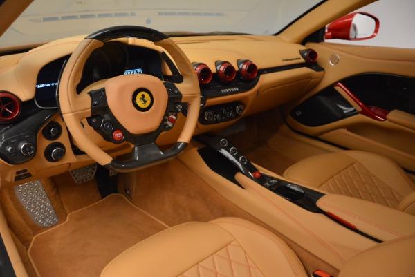 Used 2013 Ferrari F12 Berlinetta for sale Sold at Bentley Greenwich in Greenwich CT 06830 13