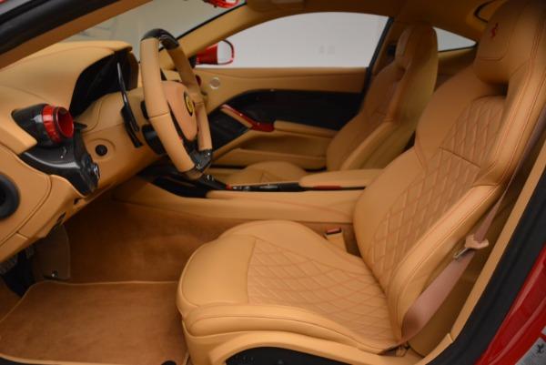 Used 2013 Ferrari F12 Berlinetta for sale Sold at Bentley Greenwich in Greenwich CT 06830 14