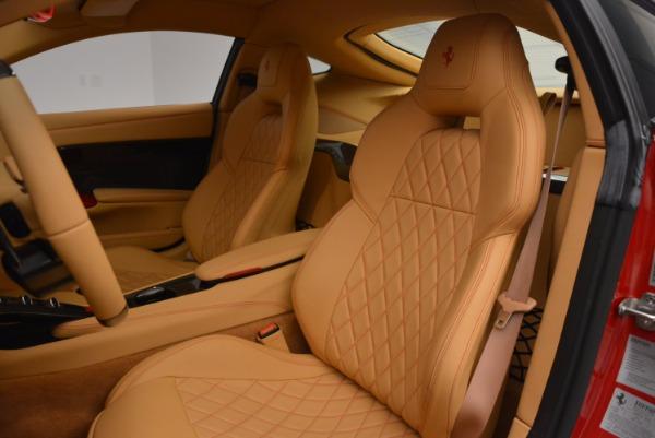 Used 2013 Ferrari F12 Berlinetta for sale Sold at Bentley Greenwich in Greenwich CT 06830 15